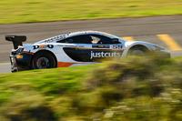 Australian GT Photos - #59 McLaren Melbourne McLaren 650S GT3: Grant Denyer, Nathan Morcom