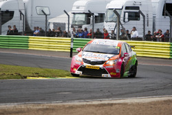 Jake Hill, Tony Gilham Racing