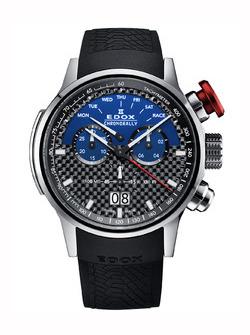EDOX Sauber special model