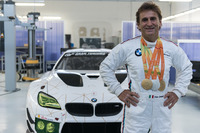 GT Photos - Alex Zanardi, Roal Motorsport