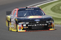 NASCAR XFINITY Photos - Jeb Burton, Ford