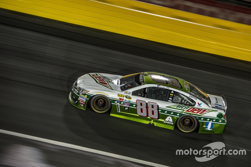 dale earnhardt jr hendrick motorsports chevrolet at all star. Cars Review. Best American Auto & Cars Review