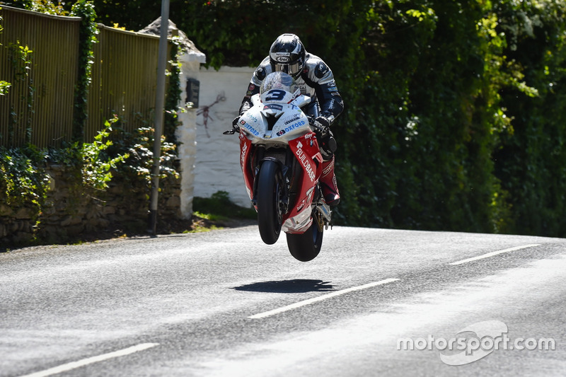 Michael Dunlop, SBK, BMW S 1000 RR
