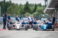 Formula 4 Photos - Juho Valtanen, Artem Petrov