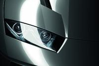 Automotive Foto's - Lamborghini Estoque Concept