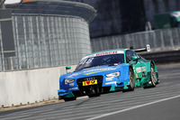 DTM Photos - Edoardo Mortara, Audi Sport Team Abt Sportsline, Audi RS 5 DTM
