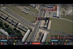 Screenshoot 2016 Motorsport Manager