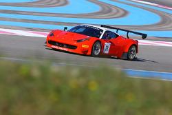 #11 Kessel Racing Ferrari 458 Italia GT3