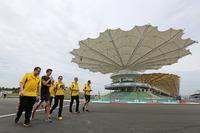 Formula 1 Photos - Jolyon Palmer, Renault Sport F1 Team