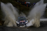 WRC Photos - Sébastien Ogier, Julien Ingrassia, Volkswagen Polo WRC, Volkswagen Motorsport