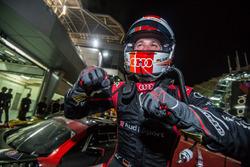 Race winner #15 Audi Sport Team Phoenix, Audi R8 LMS: Christopher Haase