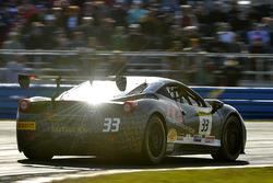 #33 The Collection Ferrari 458: Arthur Romanelli