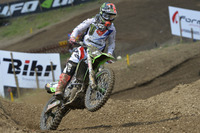 Mondiale Cross Mx2 Foto - Dylan Ferrandis, Monster Kawasaki