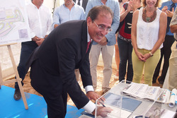 Future Circuito de Tenerife managing director Walter Sciacca