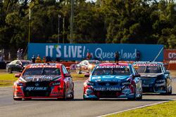 Garth Tander, Holden Racing Team, Jason Bright, Brad Jones Racing Holden