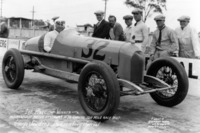 IndyCar Photos - Race winner George Souders