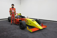 Formula 4 Photos - Jackie Ding