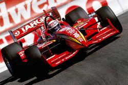 Alex Zanardi, Chip Ganassi Racing Reynard Honda