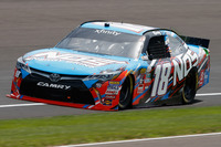 NASCAR XFINITY Photos - Kyle Busch, Joe Gibbs Racing Toyota