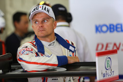 #39 Team Sard Lexus RC F: Heikki Kovalainen
