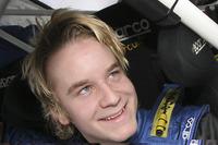 WRC Photos - Mads Ostberg, Subaru Impreza WRC