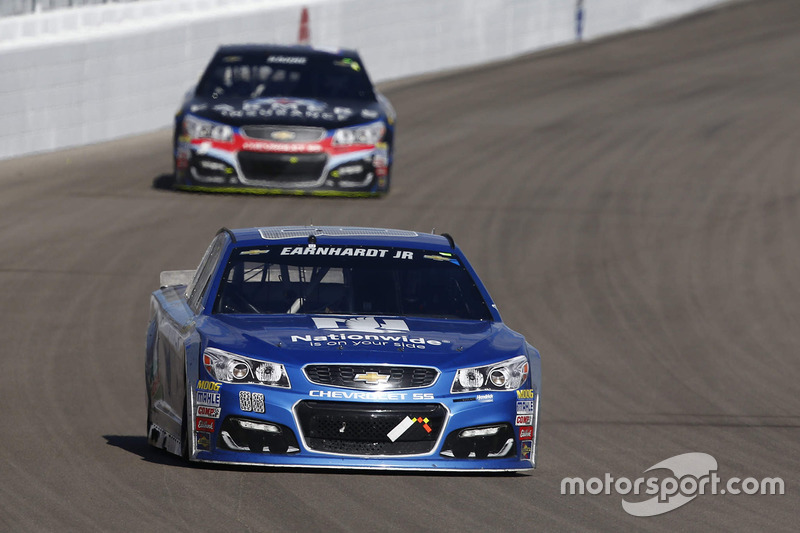 dale earnhardt jr hendrick motorsports chevrolet at las vegas. Cars Review. Best American Auto & Cars Review