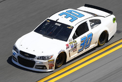 Josh Wise, The Motorsports Group Chevrolet