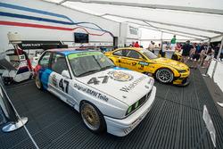 BMW, race taxi