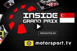 Inside Grand Prix 2016, Singapore