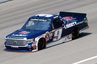NASCAR Truck Photos - William Byron, Kyle Busch Motorsports Toyota