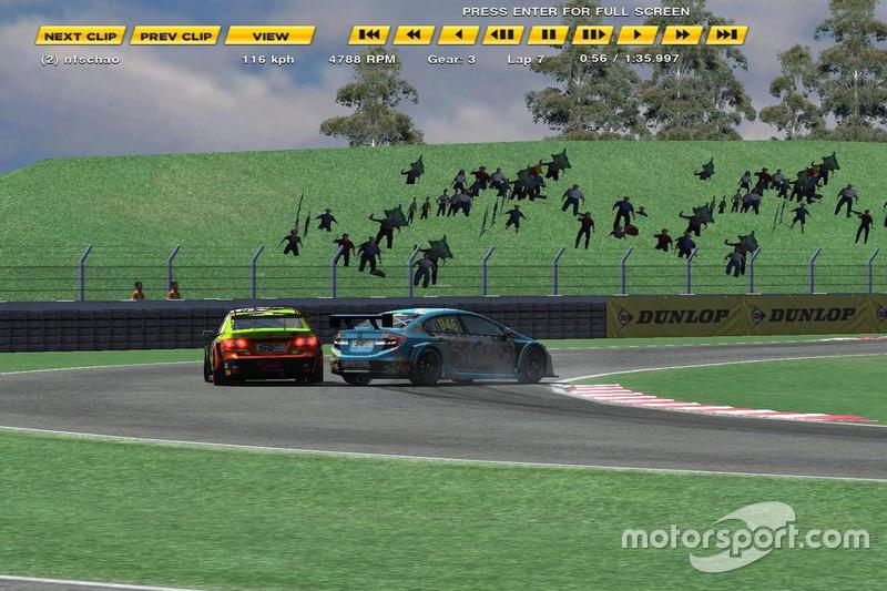 SRTCC Race6