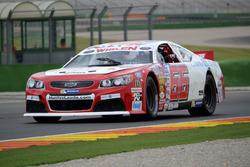 Matthias Lauda, Freddie Hunt, DF-1 Racing Team, Chevrolet SS