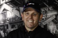 Supercars Photos - Jason Bright, MEGA Limited sponsorship announcement