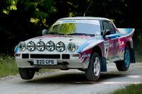 Vintage Photos - Mazda RX-7 Group B