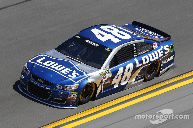 jimmie johnson hendrick motorsports chevrolet at daytona 500 nascar. Cars Review. Best American Auto & Cars Review