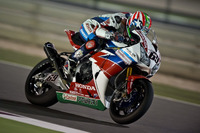 World Superbike Photos - Nicky Hayden, Honda World Superbike Team