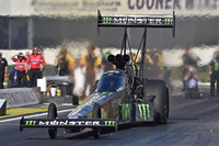 NHRA Photos - Brittany Force