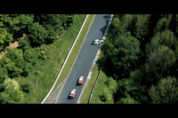WTCC Foto - Scrennshoot: Crash Tiago, Monteiro
