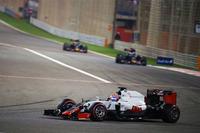 Формула 1 Фотографії - Ромен Грожан, Haas F1 Team VF-16