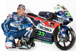 Enea Bastianini, Gresini Racing