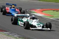 Vintage Photos - Vintage Williams F1