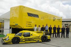 SPV Racing group photo