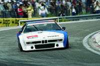 Formula 1 Photos - Nelson Piquet