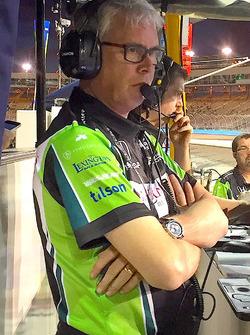 Michael Cannon, Dale Coyne Racing