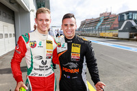 Formula 4 Fotoğraflar - Mick Schumacher, Prema Powerteam, ve Joseph Mawson, Van Amersfoort Racing