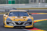 GT Photos - #16 Team Duqueine Renault RS01: Robert Kubica, Christophe Hamon