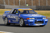 General Photos - Calsonic Skyline (1990 JTC)