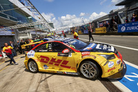 WTCC Photos - Tom Coronel, Roal Motorsport, Chevrolet RML Cruze TC1