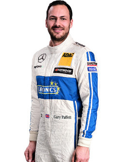 Gary Paffett, Mercedes-AMG Team ART
