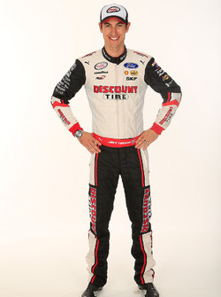 Joey Logano, Team Penske Ford